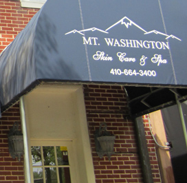 Mt Washington Spa DC - Vesna Stojanovic